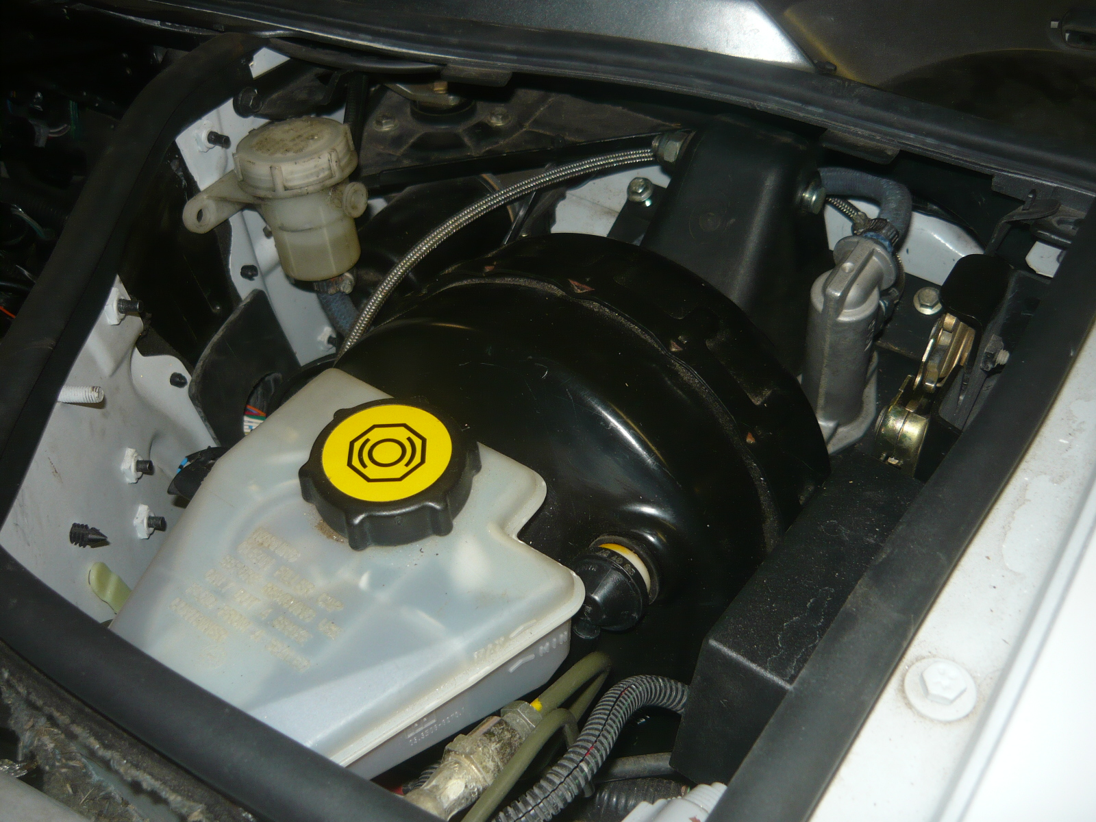 After the successful fit of the dummy drivetrain, an actual running 2002  Camaro Z28 LS1-6speed car was purchased as a donor. Below are some pics of  the ...