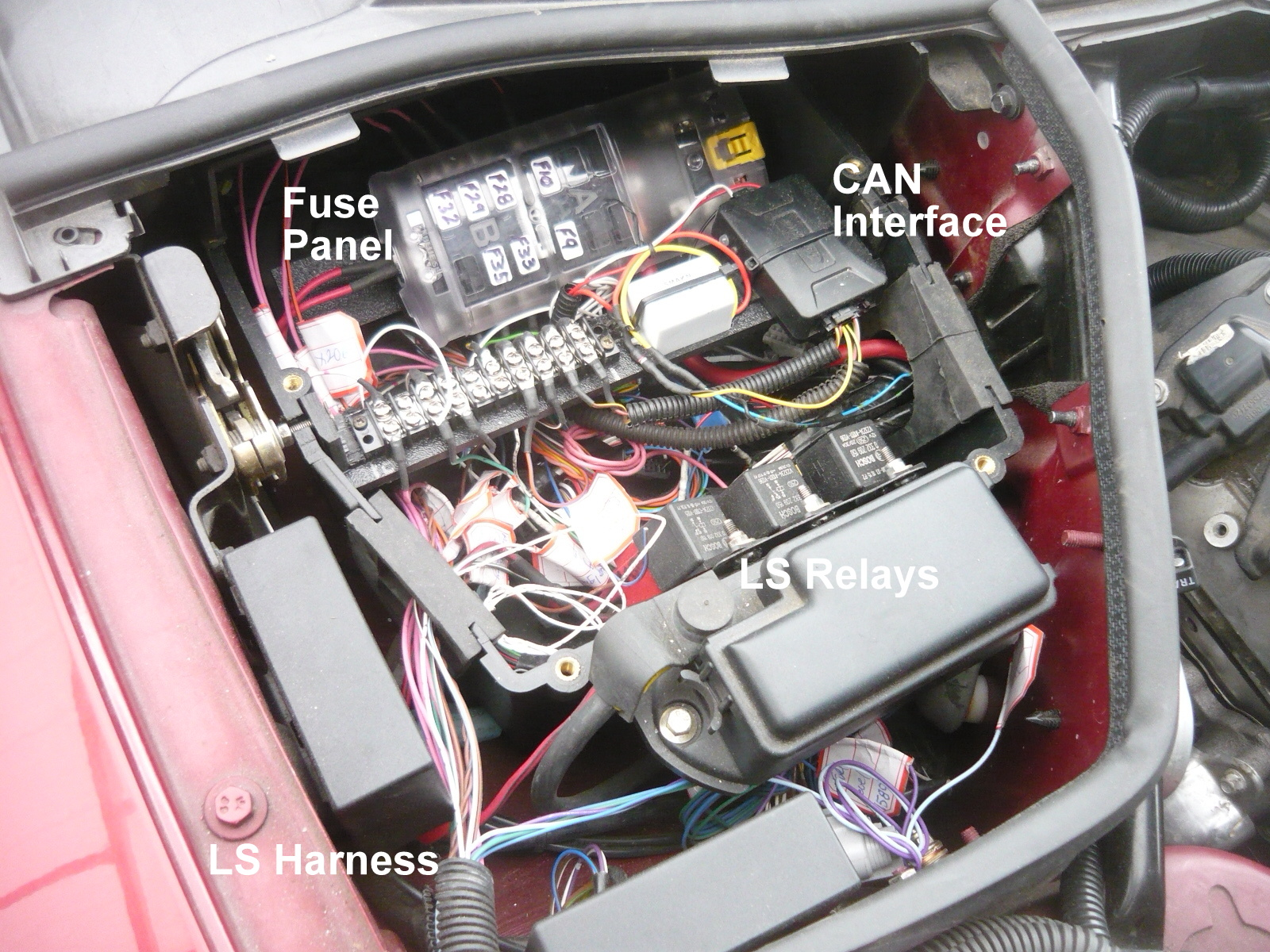 Jaguar Specialties on car wiring guide, car wiring kit, battery harness, car wiring connectors, car electrical, car safety harness, car radio harness, car radiator, construction harness, kensun relay harness, car ecu, car stereo wiring colors, car fuse box, car starter harness, car crankshaft, 4 pin relay harness, alpine stereo harness, ford 5.0 fuel injection harness,