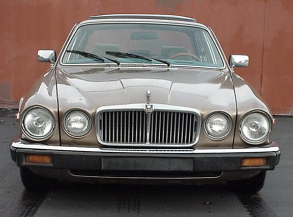 Jaguar Specialties