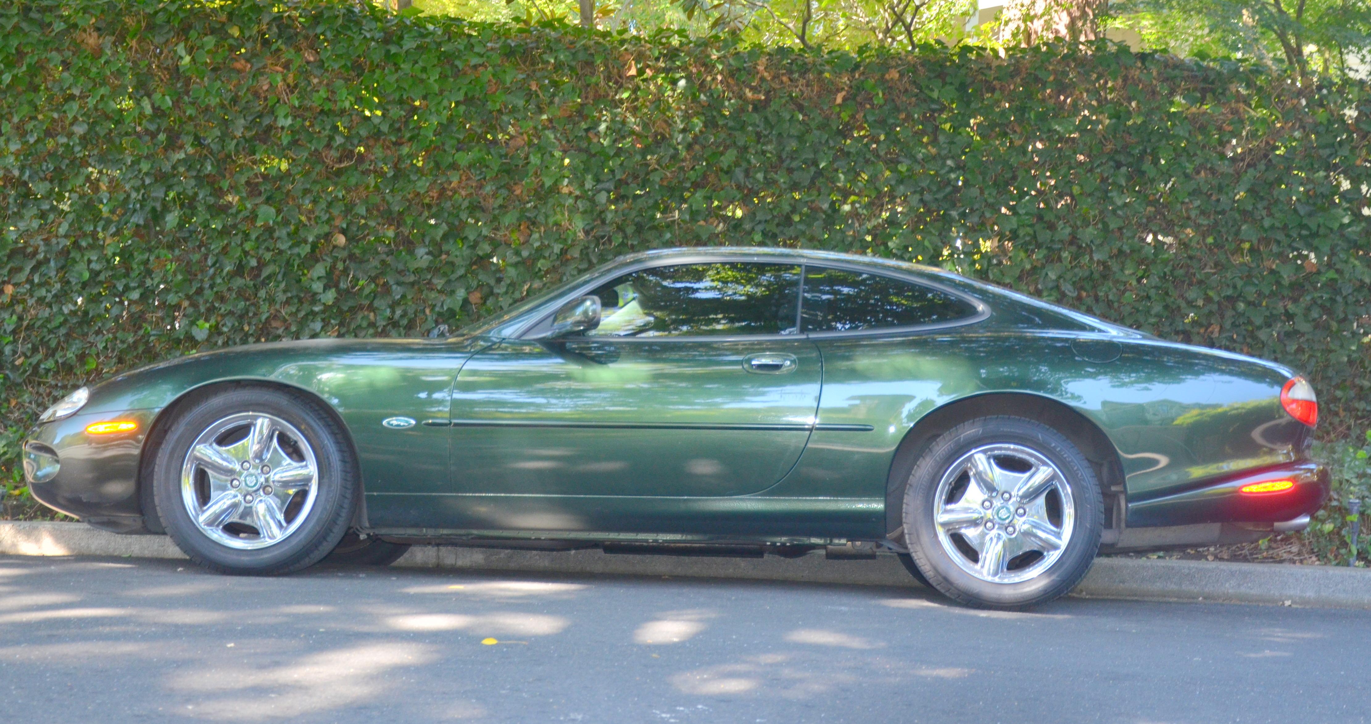 Jaguar Specialties: About Us on